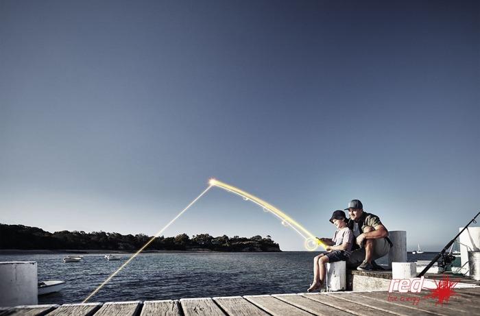 Red Energy_Fishing