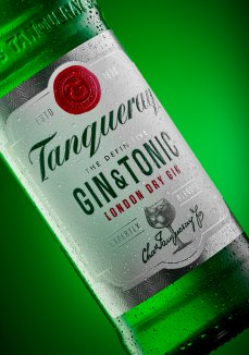 Tanqueray_Label